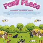 Pony Place web