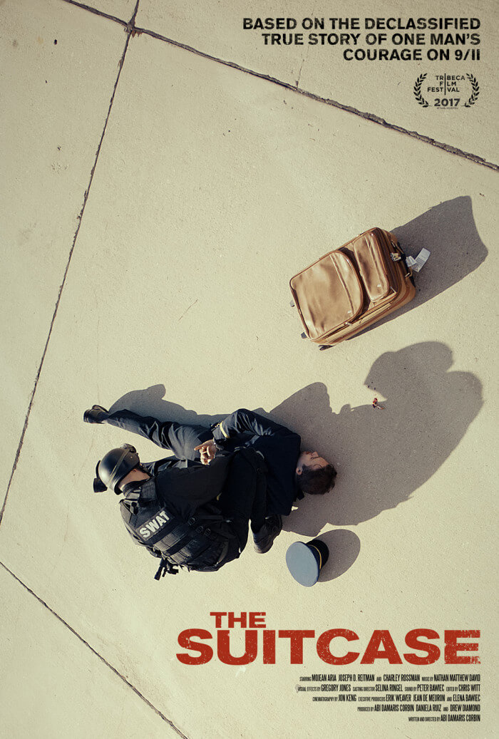 THE SUITCASE (2017)
