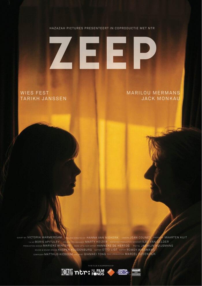 ZEEP poster